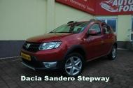 Dacia Sandero Stepway TCe 90 6.000km 1.Hand