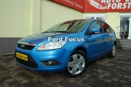 Ford Focus 1.6 16V Style Frontsch.+Sitze heizbar
