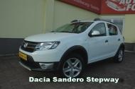Dacia Sandero Stepway TCe 90 Prestige-Sitzheizung