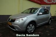 Dacia Sandero 1.4 MPI Laureate 1. Hand Klima