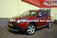 Dacia Sandero 1.6 MPI Stepway 1.Hand