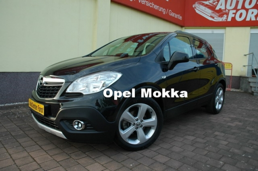 Opel Mokka 1.4 Turbo ecoFLEX Start/Stop Edition