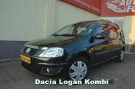 Dacia Logan 1.6 16V 105PS 7 Sitzer 1.Hand Top Zustand