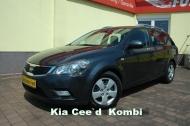 Kia Ceed 1.6 CRDi 115 Vision 1. Hand