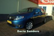 Dacia Sandero dCi 90 1.Hand Klima