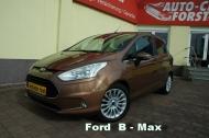Ford B-MAX 1.0 EcoBoost 120 PS Titanium viel Sonderausstattung