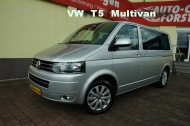 Volkswagen Multivan DSG 4MOTION Highline 1.Hand