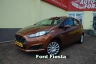 Ford Fiesta NEU!! 1.25/82 PS Trend  Klima