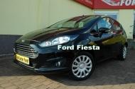 Ford Fiesta NEU !! 1.25 Winterpaket 5 Jahre Garantie