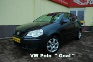 VW Polo Goal 1,2l
