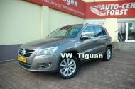 Volkswagen Tiguan 2.0 TSI 4Motion Sport & Style 1.Hand