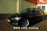 BMW 320d Touring Aut.-Head-up-Navi-Xenon