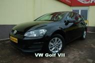 VW Golf VII  TSI Tageszulassung
